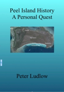 "The ebook ""Peel Island History, A Personal Quest"" (FREE SAMPLE CHAPTERS)"