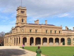 Werribee Mansions, Victoria