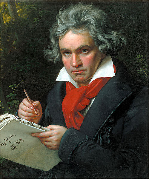 Beethoven's Creed