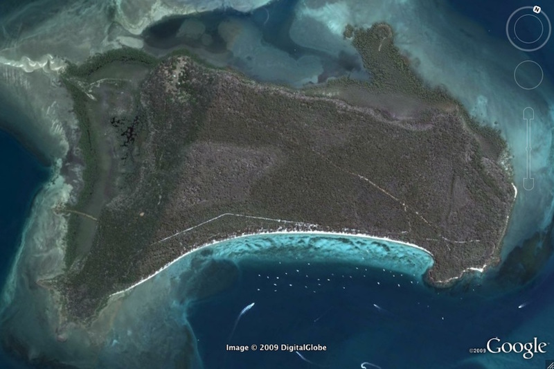 Peel Island's Future