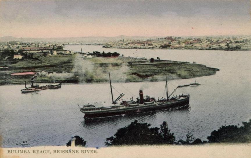 Stories from Bulimba –2