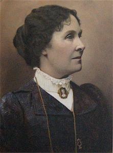 Madame Mallalieu