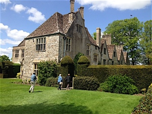 Avebury - Manor House