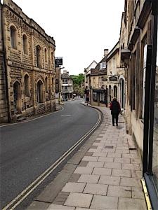 Bradford on Avon - Silver Street