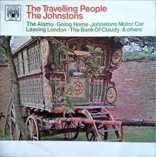 Travelling People album image