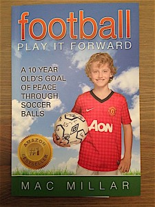 Mac Millar's book - Play it Forward
