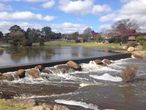 Quart Pot Creek, Stanthorpe