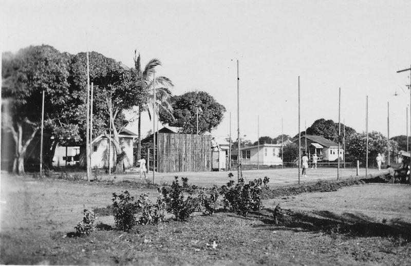Stories from Peel Island – 4(Lazaret)