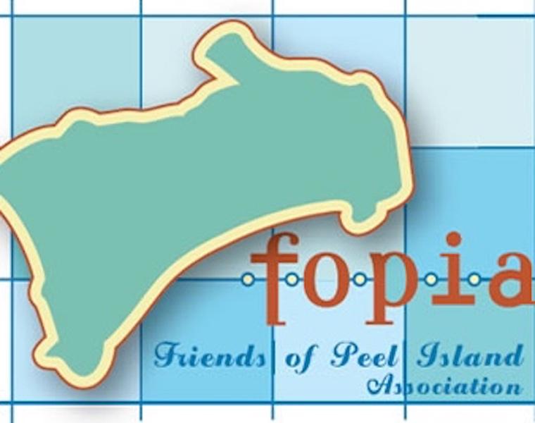 Friends of Peel IslandInvitation
