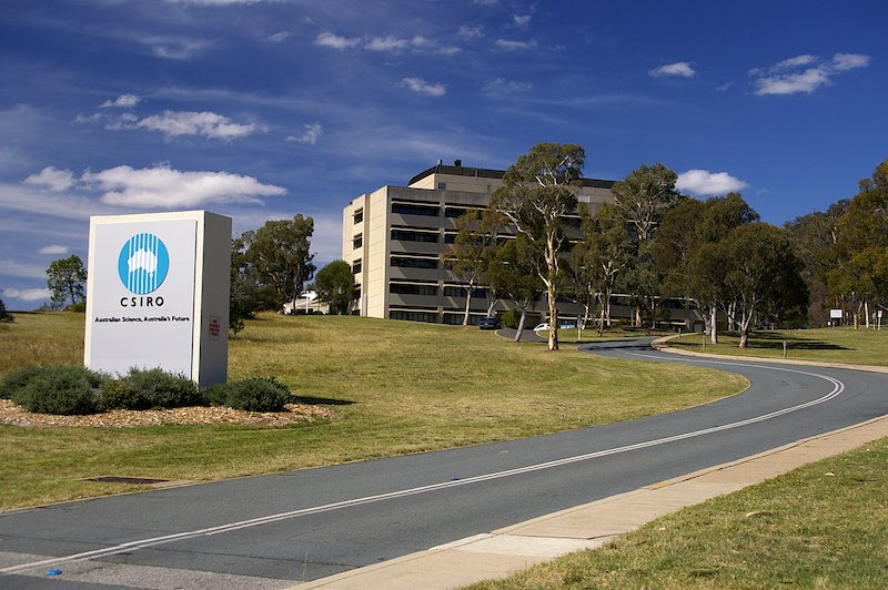 Innovating for Tomorrow – CSIRO (www.csiro.au)