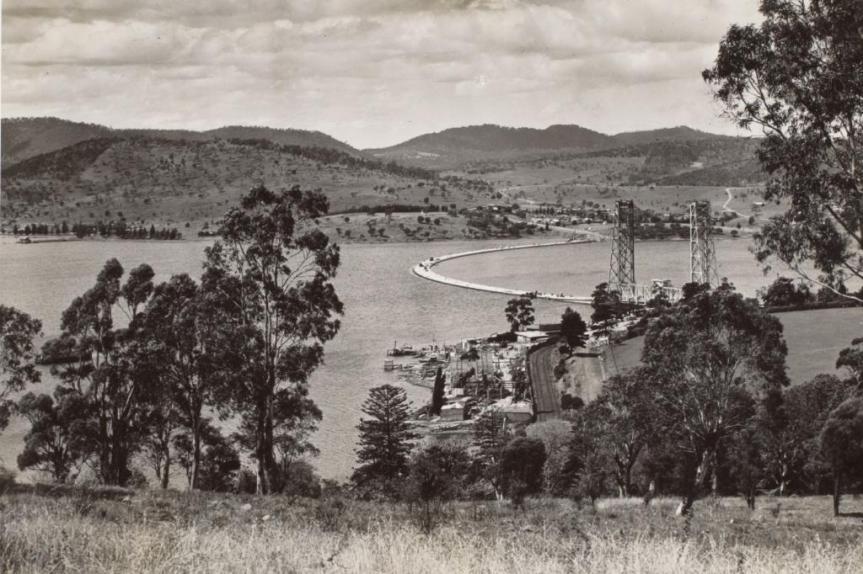 Revisiting Hobart
