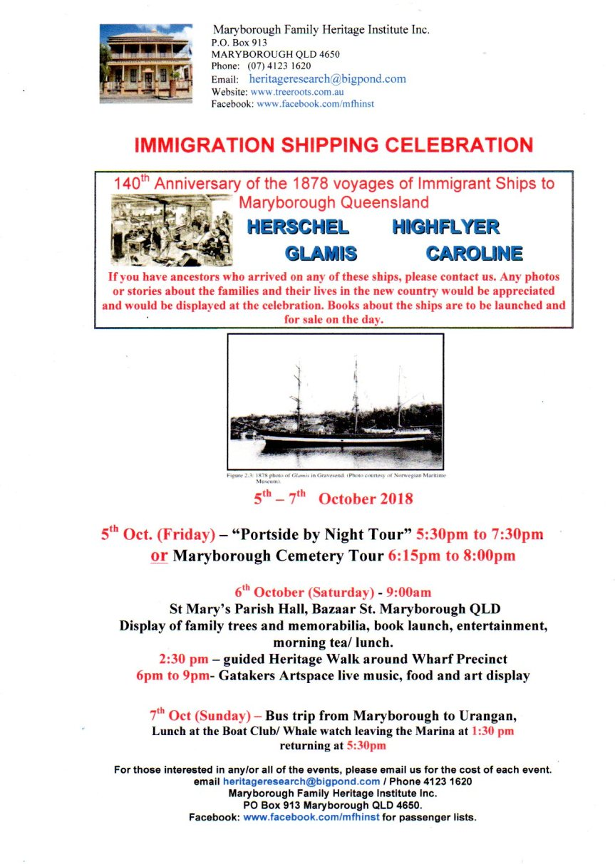 Invitation – Immigration ShippingCelebration