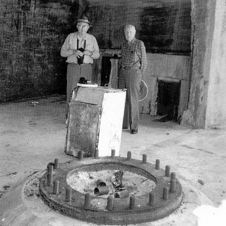 Moreton Bay Mysteries – 2 – The Underground Hospital at FortBribie
