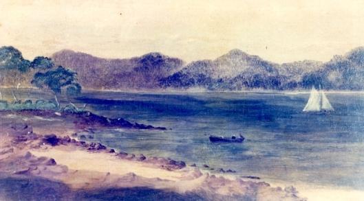 Peel Island | Moreton Bay History