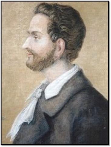 Early German Immigrants to the Moreton Bay Settlement – 5 – Wilhelm LudwigLeichhardt