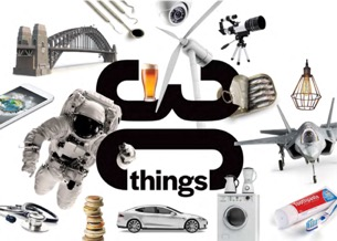 30 Things (There is more to mining than justcoal)