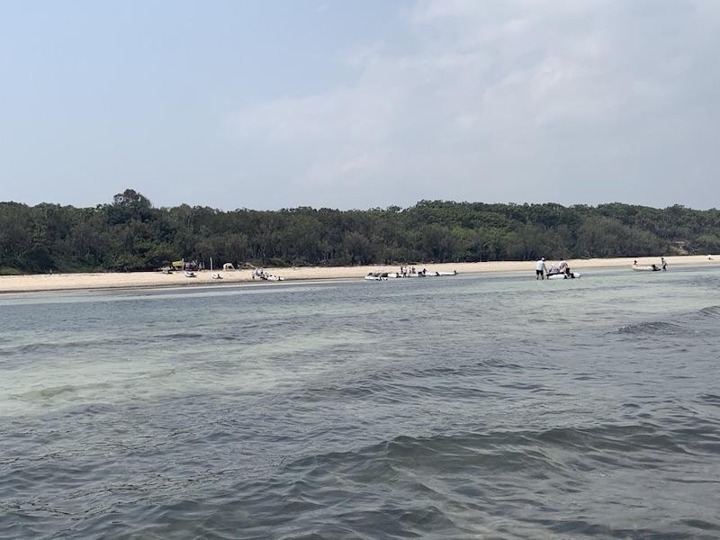 Peel Island inRetrospect