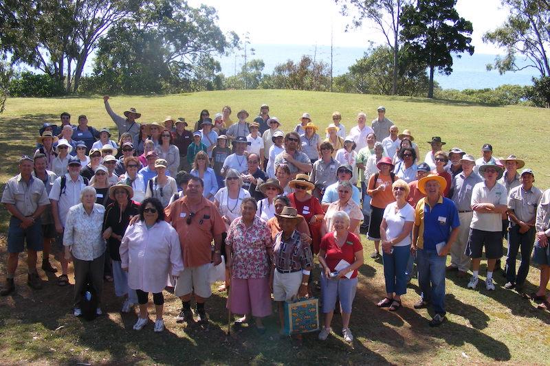 The Friends of Peel Island Association (FOPIA) Inc. closesdown
