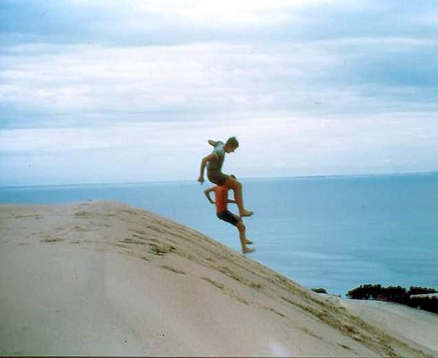 Moreton Bay's Frontier Islands – Moreton Island (AllanGilmour)