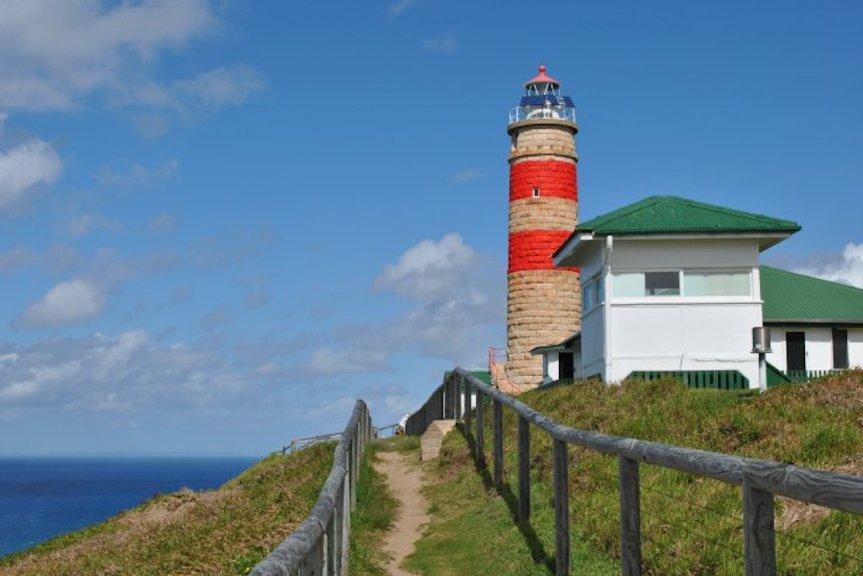 The Cape MoretonLight